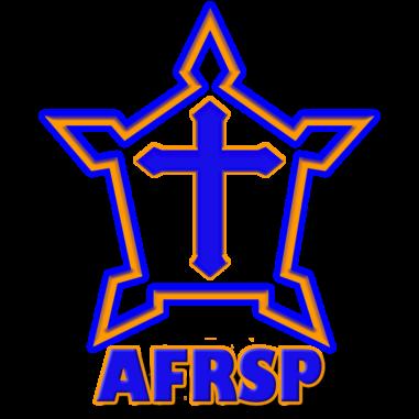 AFRSP Embleem