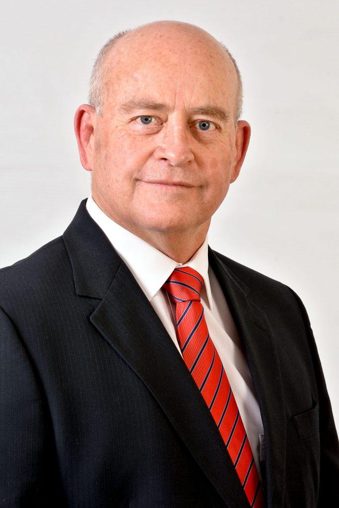 Adv Jurg Prinsloo SC